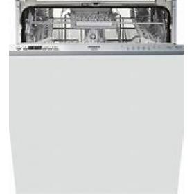 HOTPOINT INTEGRATED DISHWASHER 60CM - HI5020WC