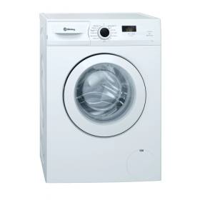 BALAY Freestanding Washing Machine 7kg 1000rpm - 3TS774BE