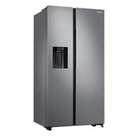 SAMSUNG AMERICAN FRIDGE FREEZER RS65R5441M9