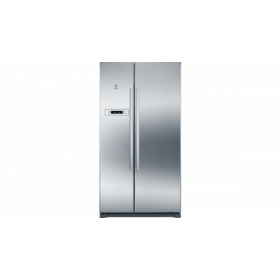 BALAY AMERICAN FRIDGE FREEZER 3FA4660X