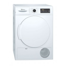 BALAY CONDENSER TUMBLE DRYER 3SC385B