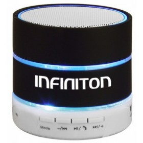 INFINITON WIRELESS SPEAKER -  K3 BLACK