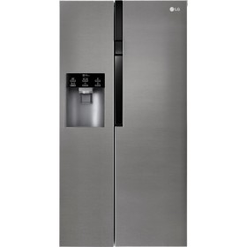 LG AMERICAN FRIDGE FREEZER GSL360ICEV
