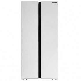INFINITON AMERICAN FRIDGE FREEZER - SBS439BL