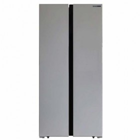 INFINITON AMERICAN FRIDGE FREEZER - SBS441AIX