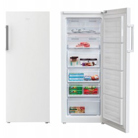 Beko Full Freezer - RFNE270K21W