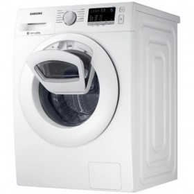 SAMSUNG WASHING MACHINE - WW90K4430YW