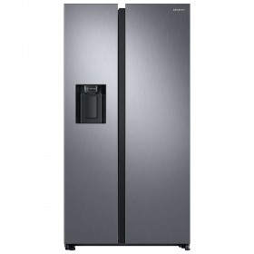 SAMSUNG AMERICAN FRIDGE FREEZER - RS68N8220S9