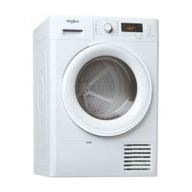 WHIRLPOOL HEAT PUMP TUMBLE DRYER - FTM1181EU