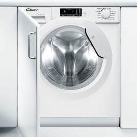 CANDY INTEGRATED WASHER DRYER - CBWD8514DS