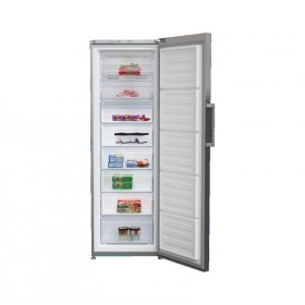 BEKO FULL FREEZER - RFNE312K31XBN (IF BOTH FRIDGE AND FREEZER ARE BOUGHT, SPECIAL OFFER £1010).