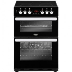 UK BELLING COOKER - 60E - 444410818