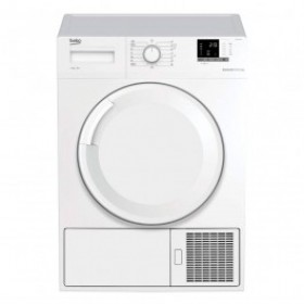 BEKO HEAT PUMP TUMBLE DRYER - DHS8312PAO