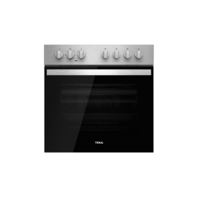 TEKA MULTI FUNCTIONAL OVEN (OVEN CAN CONTROL HOB VTCB, SPECIAL OFFER FOR BOTH - £550) HBE615ME