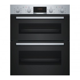 BOSCH DOUBLE OVEN - NBS113BR0B