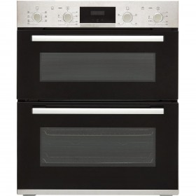 BOSCH DOUBLE OVEN - NBS533BS0B