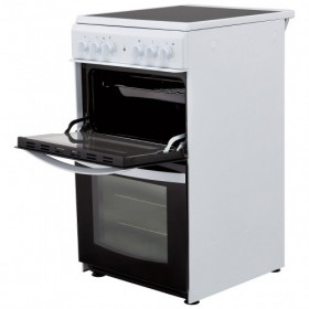 INDESIT DOUBLE OVEN COOKER - ID5V92KMW