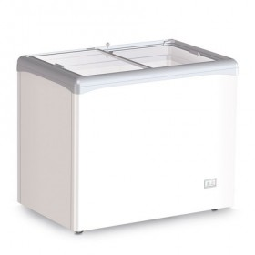 INDUSTRIAL CHEST FREEZER - 240L - VIC 220 CSV