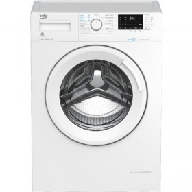 BEKO Freestanding Washing Machine 9kg 1200rpm - WTA9612XSW