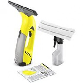 KARCHER WINDOW VACUUM CLEANER - WV 6 PLUS