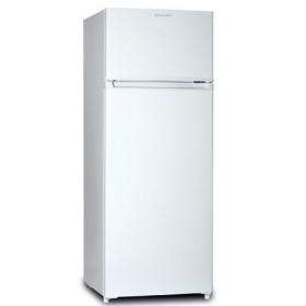 INFINITON 2 DOOR FRIDGE FREEZER - FG242B