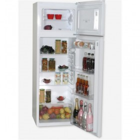 BEKO 2 DOOR FRIDGE FREEZER - RDSA280K20W