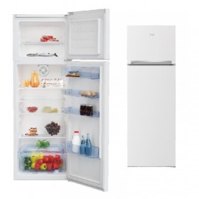 BEKO 2 DOOR FRIDGE FREEZER - RDSA310M20