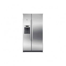 BALAY American Fridge Freezer - 3FA4664X