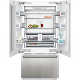 SIEMENS Integrated American Fridge - CI36BP01