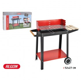 ALGON WHEELED BARBECUE - BY01010569500