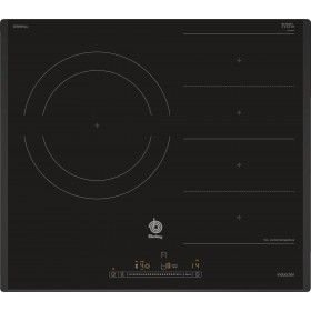 BALAY Induction Hob 2 zones, 60cm - 3EB969LU