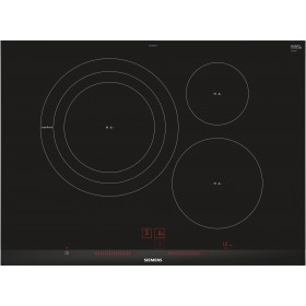 Siemens Induction Hob, 3 Ring,70 cm - EH775LDC1E