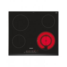 SIEMENS Ceramic Hob, 4 ring 60 cm - ET651FFP1E