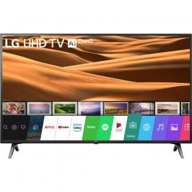 "LG 49"" ULTRA HD 4K SMART TV - 49UM7100PLB"