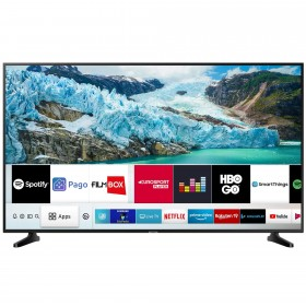 "SAMSUNG 43"" SMART UHD 4K TV - UE43RU7092UXXH"
