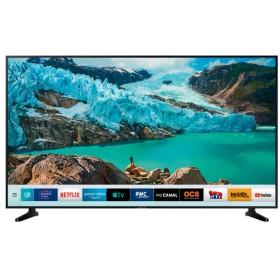 "SAMSUNG 55"" SMART UHD 4K TV - UE55RU7025"