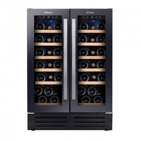 CANDY Integrated Wine Cooler - CCVB60D