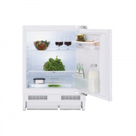 BEKO Integrated Undercounter Fridge - BU1101