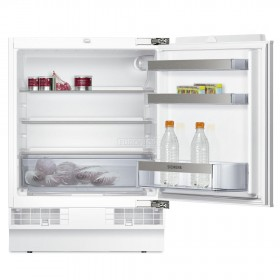SIEMENS Integrated Undercounter Fridge - KU15RA65