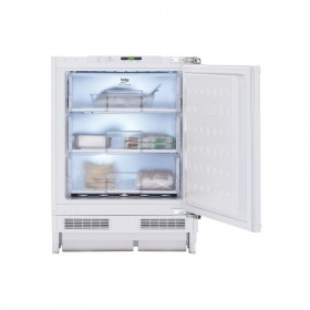 BEKO Integrated Undercounter Freezer - BU1201