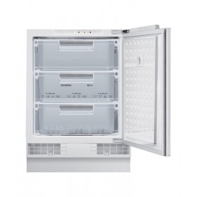SIEMENS Integrated Under Counter Freezer - GU15DA55