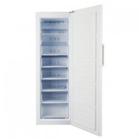 Beko Full Freezer - RFNE312K21W (matching fridge RSSE445K21W)