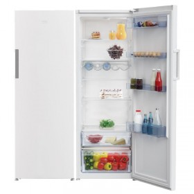 Beko Full Fridge - RSSE415M21W (matching freezer RFNE290L21W)