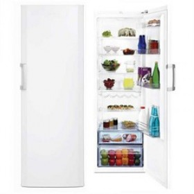 Beko Full Fridge - RSSE445K21W (matching freezer RFNE312K21W)