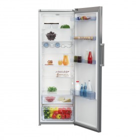 Beko Full Fridge - RSSE445K21X (matching freezer RFNE312K21XB)