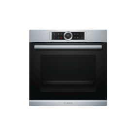 BOSCH Single Oven - HBG635NS1