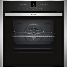 NEFF Slide & Hide Oven - B47CR22N0