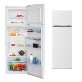 Beko Two Door Fridge Freezer - RDSA310M20