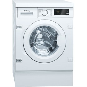 BALAY Integrated Washing Machine 8kg 1200rpm - 3TI986B