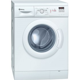 BALAY Freestanding Washing Machine 7kg 1000rpm - 3TS776BE